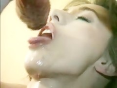 Zoo cum mouth compilation
